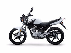 Yamaha Ybr 125 Ed En Motolandia Retira En El Acto