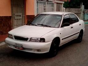 Chevrolet Esteem Glx Automatico