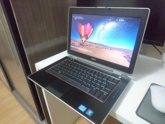 Notebook Dell Latitude E6420 Core I5 500gb 8gb Nvs 4200m