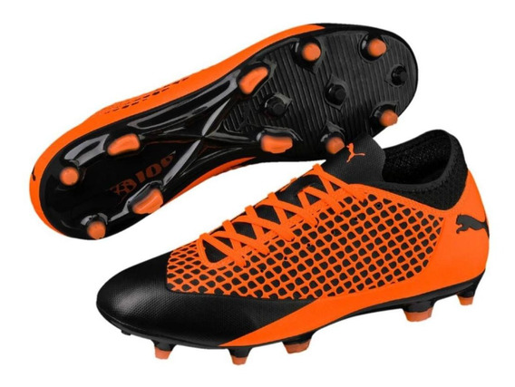 Zapatos De Fútbol Soccer Puma Future 2.4 Fg 10483902
