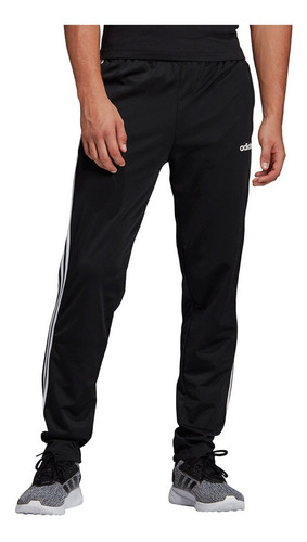 Pantalon adidas Essentials Tapered Open Hem 3 Tiras 0411