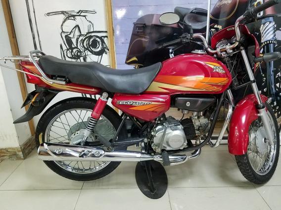 Honda Eco Deluxe 100