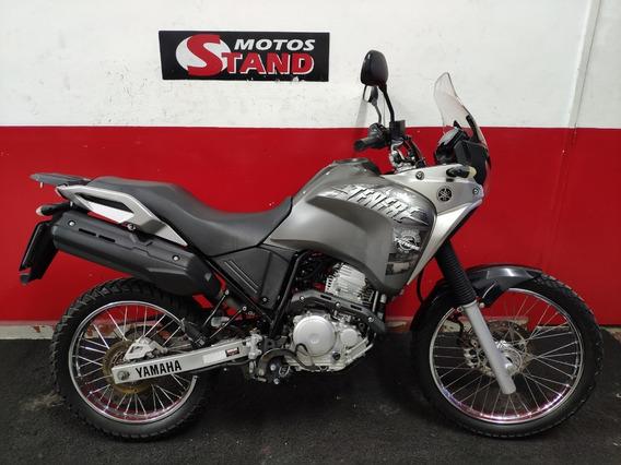 Yamaha Xtz 250 Tenere 250 2016 Cinza