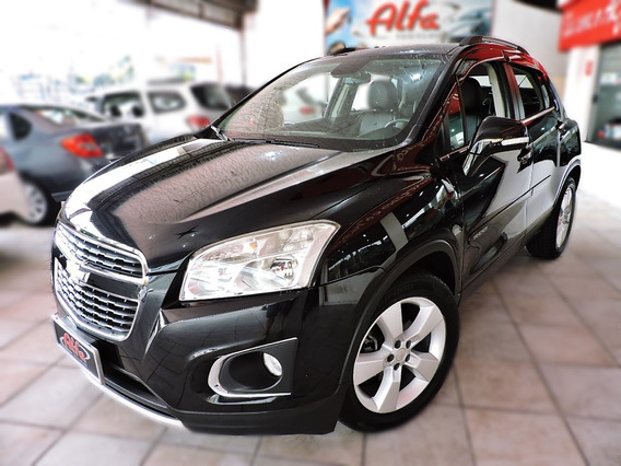 Gm Tracker Ltz 1.8 Suv