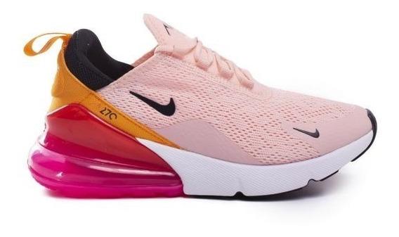 Nike W Air Max 270 Zapatillas Mujer Running Ah6789-603