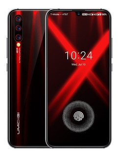 Celular Umidigi X Amoled 6.35 Triple Camara 48mp 128gb Nfc