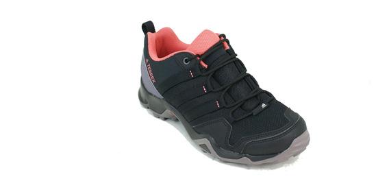 Zapatilla adidas Terrex Ax2r Negro Rosa Dama Deporfan