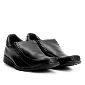 ada5865128 Sapato Social Masculino Bico Quadrado - Sapatos Sociais para ...
