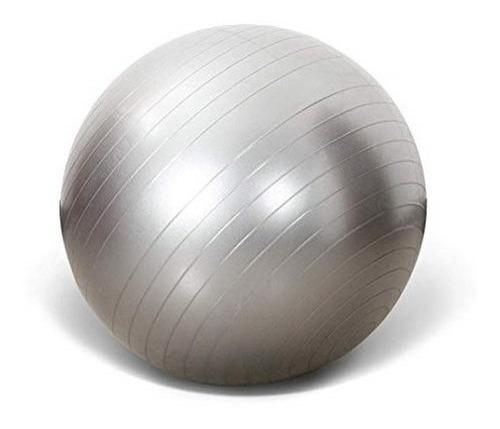 Fitball Easyfitness Pelota Pilates 65cm