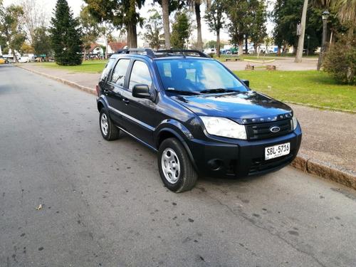 Ford Ecosport 1.6 Full
