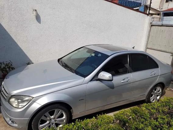 Mercedes-benz Clase C 3.0 280 Sport 2008