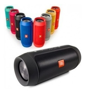 Bocina Jbl Charge 2+ Altavoz, Bluetooth, Portatil. Tlvb