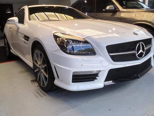 Mercedes Benz Slk55 Amg - Roadster - 2014