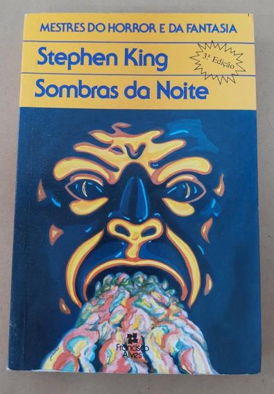Sombras Da Noite - Mestres Do Horror E Da Fantasia