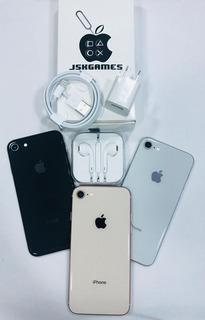 iPhone 8 64gb Liberado Tienda Chacao 1 Mes Garantia