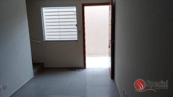 Sobrado Com 3 Dormitórios 70 M² - Vila Formosa - São Paulo/sp - So5604