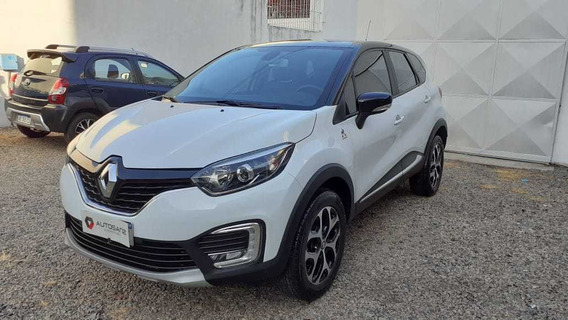 Renault Captur 1.6 Intens Cvt Lecoq Sportif 2018