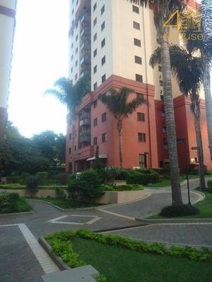 Jardim Marajoara-rua Roque Giangrande Filho,130-69m²-3 Dorm.1 Suite 2 Vagas - Ap1219
