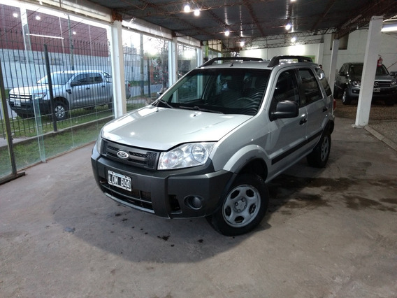 Ford Ecosport Xls 2.0 16 Val