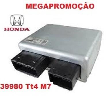 Modulo Direcao Eletrica Eps Honda Civic 39980 Tt4 M7