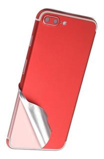 Film Protector Skin Premium Calco Diseño iPhone 7 Y 8 Plus