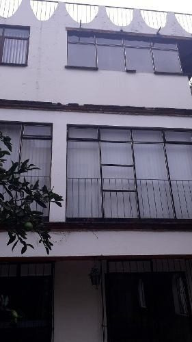 Parque San Andrés Amplia Y Funcional Casa En Tres Niveles