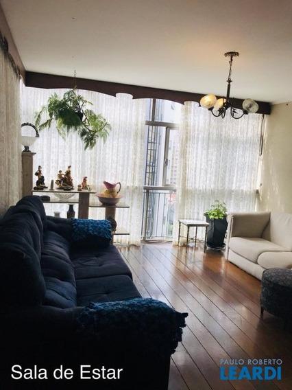 Apartamento - Perdizes - Sp - 578482