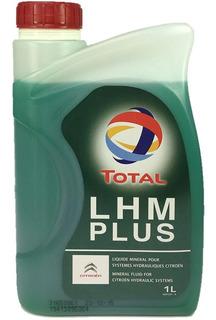 Aceite Direccion Total Lhm Plus Peugeot Citroen Dp