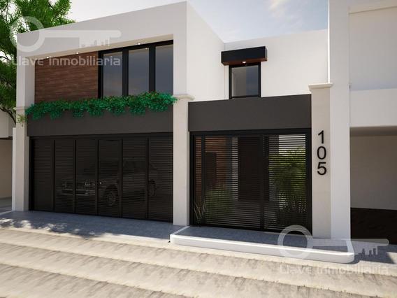 Casa En Venta Residencial El Country Villahermosa