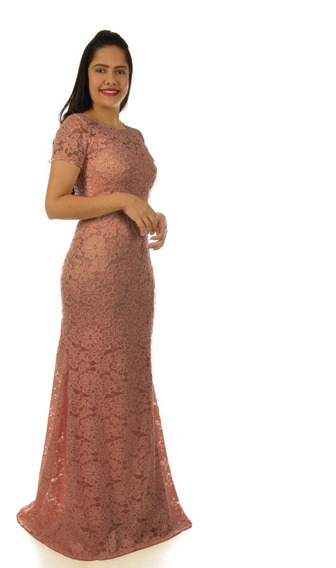 Vestido Longo,rosê,marsalafesta,casamento,madrinha,formatura