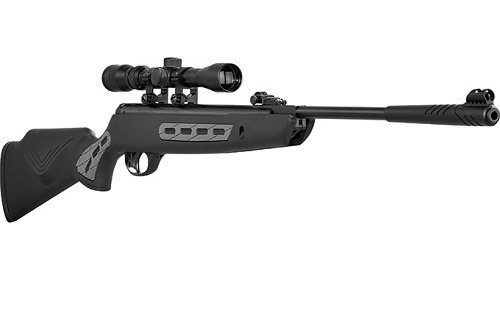 Rifle Hatsan Striker Cal. 5.5/gratis Mira Telescópica 3-9*32