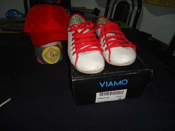 Zapatillas Viamo