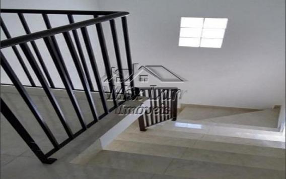 Ref: 167031 Casa De Village No Bairro Bela Vista- Sp - 167031