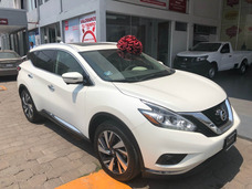 Nissan Murano Exclusive Tlahuac