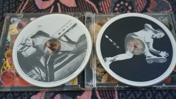 Cd Elton John Greatest Hits Duplo