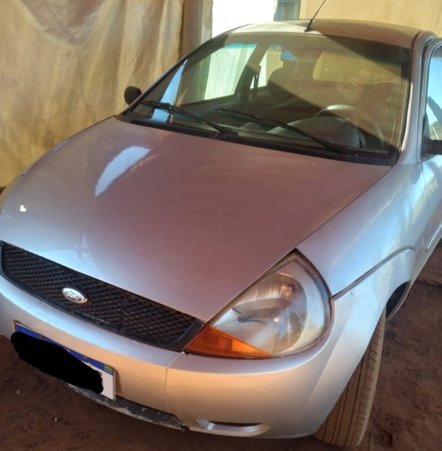 Ford Ka 1999 1.0 Image 3p