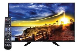 Smart Tv 32 Kanji Hd Led Android 1gb 8gb Hdmi Usb Remoto