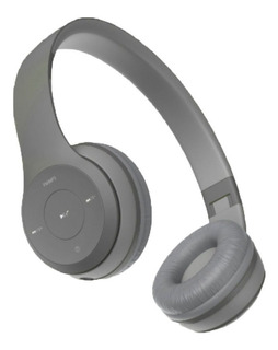 Audífono Bluetooth V5.0 Havit Hv-h2575by (fm/micro Sd/aux)
