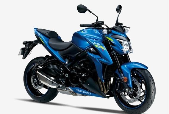 Suzuki Gsx-s1000za Moto Gp 2020 0km (thayna)