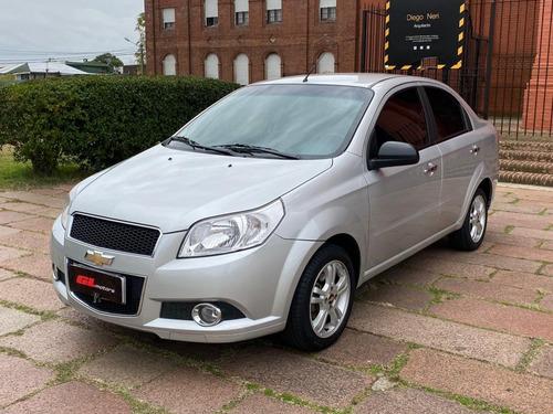 Chevrolet Aveo Automatico 2014 (( Gl Motors )) Financiamos