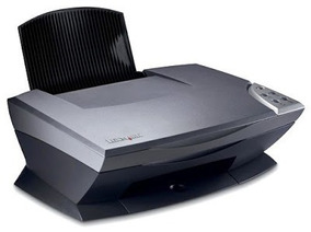 Multifuncional Lexmark X1195 All-in-one