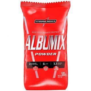 Albumina Albumix Pura 500g - Integral Medica