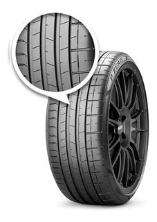 Llanta Pirelli 305/40r20 112y Xl R-flat P-zero Bmw X6 (tras)