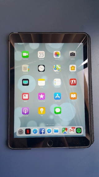 iPad Air 2 64gb+capa Magnética+película De Vidro+carregador