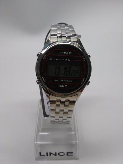 Relógio Lince Sdph024l