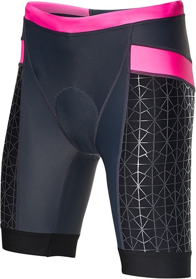 Calza Competitor Tri Short Ciclismo Tyr Mujer