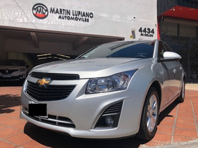 Cruze Lt 2013 Vtv Full 45.000 Kms Unica Mano Impecable
