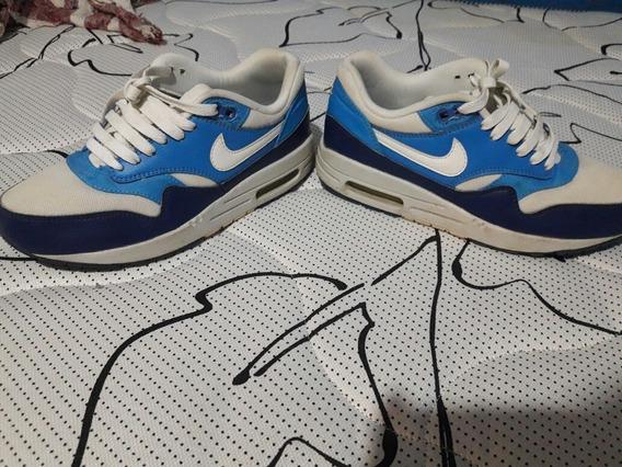 Zapatilla Nike Air Max Usada