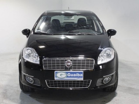 Fiat Linea Absolute Dualogic 1.9 Mpi 16v Flex, Ast3779