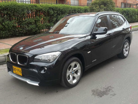Bmw X1 Xdrive Tp 3000cc 4x4 Ct Tc Fe